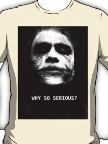 The Joker. T-Shirt