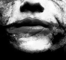 The Joker. Sticker