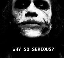 The Joker. by LocalLens