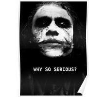 The Joker. Poster