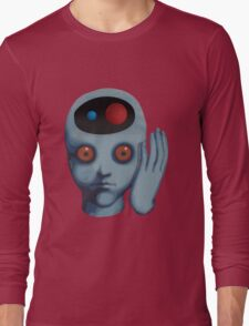 Fantastic Planet Long Sleeve T-Shirt