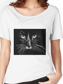 Wild nature - pussy #15 Women's Relaxed Fit T-Shirt