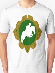 Irish Equestrian Unisex T-Shirt