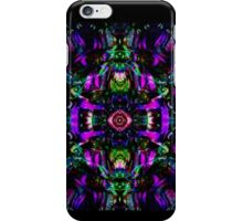 Yaje Visions  iPhone Case/Skin