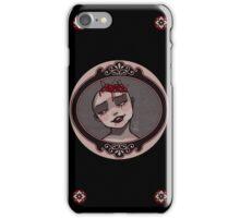 Maraschino Migraine iPhone Case/Skin