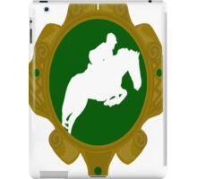 Irish Equestrian iPad Case/Skin