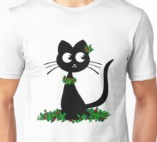 Holly Neko Unisex T-Shirt