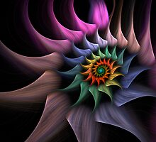 Spiral Trip by Chazagirl