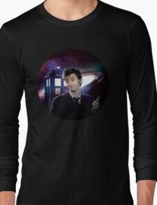 I'm The Doctor! Long Sleeve T-Shirt
