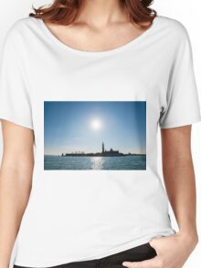 San Giorgio Maggiore Women's Relaxed Fit T-Shirt