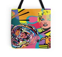 Artist Tribute Tote Bag