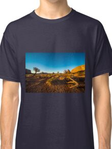Monument Valley branch Classic T-Shirt