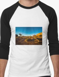Monument Valley branch Men's Baseball ¾ T-Shirt