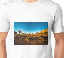 Monument Valley branch Unisex T-Shirt