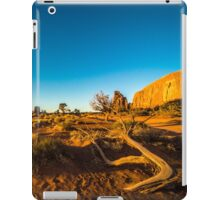 Monument Valley branch iPad Case/Skin