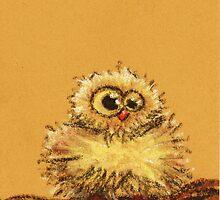 O is for Owl by Nalinne Jones