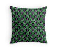 'The Shining' Overlook Hotel Room 237 Carpet Leggings Throw Pillow