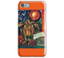 Be a Goddess iPhone Case/Skin