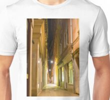 Narrow street Unisex T-Shirt