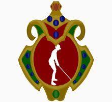 Mauritius Golfing Unisex T-Shirt