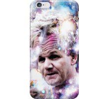 Galactic Ramsay iPhone Case/Skin