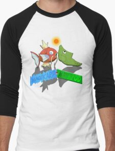 Magikarp vs. Metapod - Ultimate Showdown T-Shirt