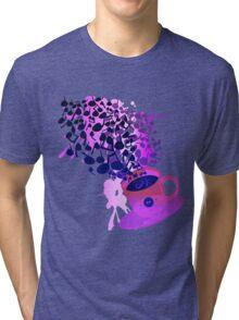 Humming_Tunes Tri-blend T-Shirt