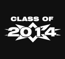 Class of 2014 #1 by rjburke24
