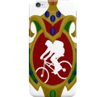 Mauritius Mountain Biking iPhone Case/Skin