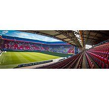 Arena Photographic Print