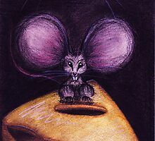M is for Mouse by Nalinne Jones