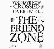 The Friend ZONE Men's Baseball ¾ T-Shirt