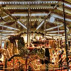 le carrousel. by ONE3ONE