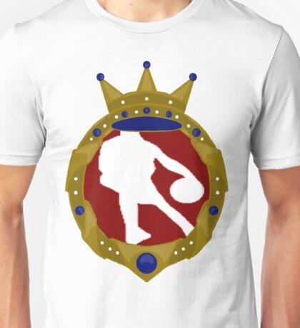 Philippine Basketball Unisex T-Shirt