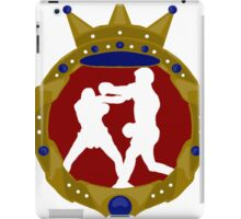 Philippine Boxing iPad Case/Skin