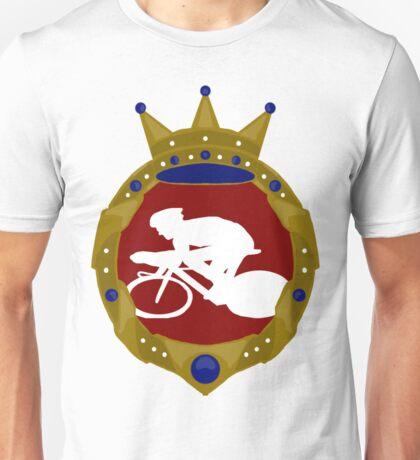 Philippine Cycling Unisex T-Shirt
