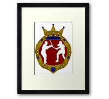 Philippine Martial Arts Framed Print