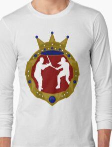 Philippine Martial Arts Long Sleeve T-Shirt