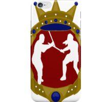 Philippine Martial Arts iPhone Case/Skin