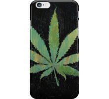 Pot Leaf iPhone Case/Skin