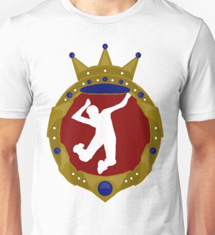 Philippine Volleyball Unisex T-Shirt