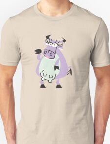Cool Cow Posing!!! T-Shirt