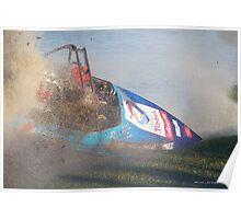 Pepsi Next Racing Poster