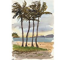 Geoffrey Bay, Magnetic Island Photographic Print