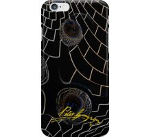 Checkered Past 18 iPhone Case/Skin