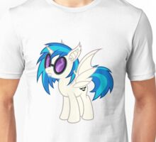 Vampire DJ Pon-3  Unisex T-Shirt
