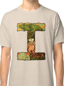 The Letter I Classic T-Shirt