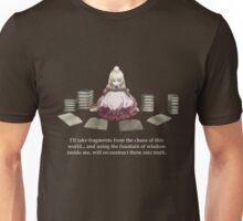 Gosick Victorique de Blois Unisex T-Shirt