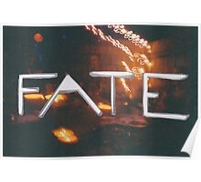 FATE Poster
