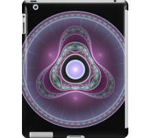 Elven Shield Boss iPad Case/Skin